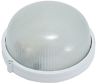 Светильник ЖКХ ETP НПП 6002S / HPL007S 220V-60W (белый) -