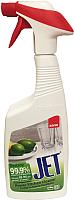 Чистящее средство для кухни Sano Jet Power Kitchen Cleaner (750мл) -