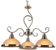 Люстра Arte Lamp Safari A6905LM-3AB -