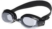 Очки для плавания ARENA Zoom Neoprene 92279 51 (Black/Clear/Black) -