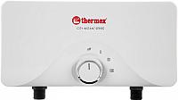 Электрический проточный водонагреватель Thermex City 6500 -