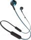 Наушники-гарнитура JBL Tune 205BT / T205BT (голубой) -