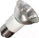 Лампа ETP JDR 220V E27 50W -