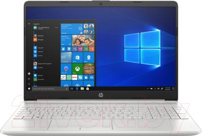 Ноутбук HP 15-dw3034ur (4E860EA)