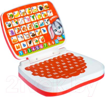 Развивающая игрушка Zabiaka Умный компьютер / 3277018