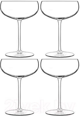 Набор бокалов Luigi Bormioli Talismano Old Martini / 12738/02
