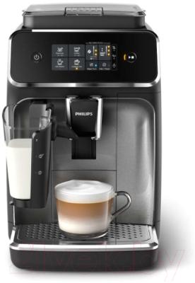 Кофемашина Philips EP2236/40