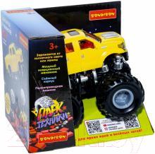 Автомобиль игрушечный Bondibon Парк техники / ВВ5059