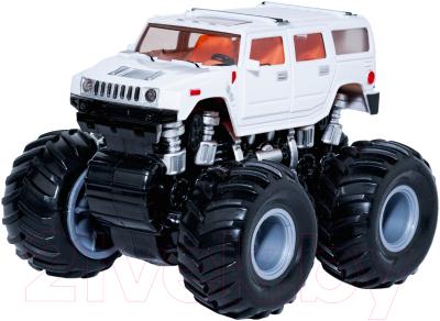 Автомобиль игрушечный Bondibon Парк техники / ВВ5060