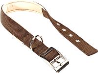 Ошейник Ferplast Daytona C25/45 (коричневый) -