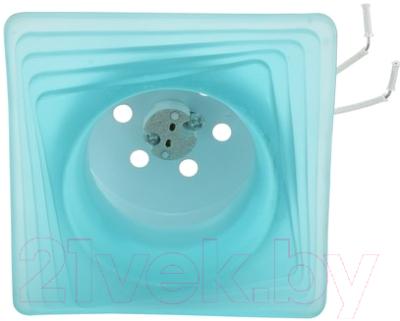 Точечный светильник ETP ТА-4 МR 16 (зеленый)