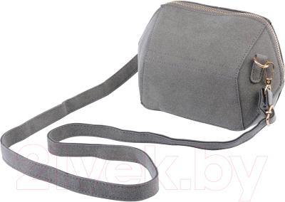 Сумка Bradex Марго AS 0427 (серый)