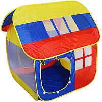 Детская игровая палатка Huang Guan Домик 5039S -