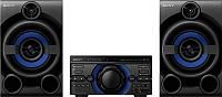 Минисистема Sony MHC-M40D -