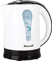 Электрочайник Maxwell MW-1079 W -
