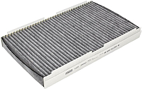 Салонный фильтр Mann-Filter CUK2940 (угольный) -