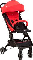 Детская прогулочная коляска Joie Pact Lite (Lychee) -