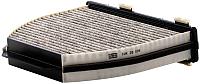 Салонный фильтр Mann-Filter CUK29005 (угольный) -