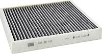 Салонный фильтр Mann-Filter CUK26010 (угольный) -