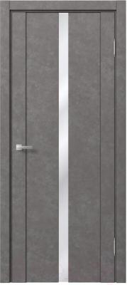 Дверь межкомнатная MDF Techno Dominika Loft 226 80x200