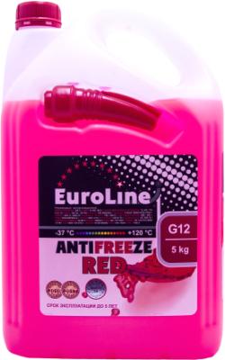 Антифриз EuroLine G12