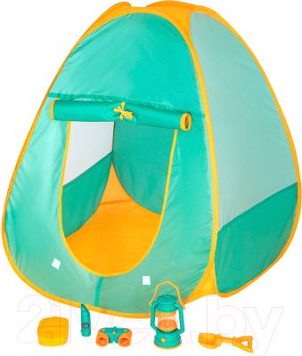 Детская игровая палатка Givito Набор туриста Детская палатка с набором для пикника / G209-005