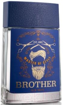 Туалетная вода Oscar Barber Shop Brother