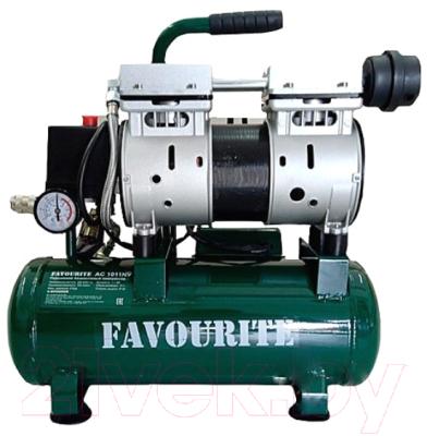 Воздушный компрессор Favourite AC 1011NV