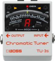 Тюнер Boss TU-3S -