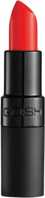 помада gosh gosh go025lwcjyp2 Помада для губ GOSH Copenhagen Velvet Touch Lipstick 149 Dangerous