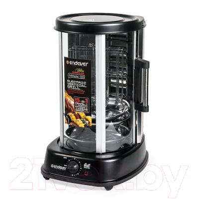 Электрошашлычница Endever Grillmaster 300