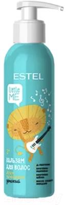Бальзам для волос детский Estel Little Me Легкое расчесывание