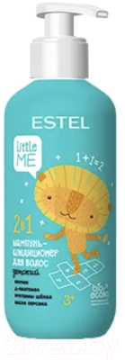 Шампунь-кондиционер детский Estel Little Me 2в1