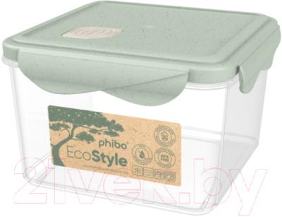 Контейнер Бытпласт Eco Style / 433121736