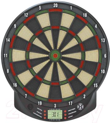 Электронный дартс Harrows Electro 3 Dart Game/ 840HREA4023