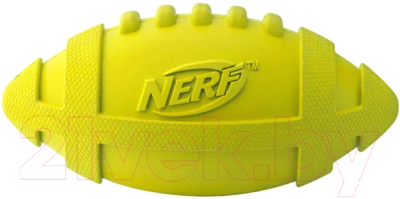 Игрушка для собак Nerf Мяч для регби / 22231