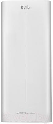 Рециркулятор бактерицидный Ballu AntiCovid Generator RDU-100D