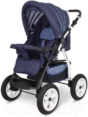 Детская универсальная коляска Rant Diana 2016 PKL / RO03