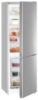 Холодильник с морозильником Liebherr CNef 4313-23 -
