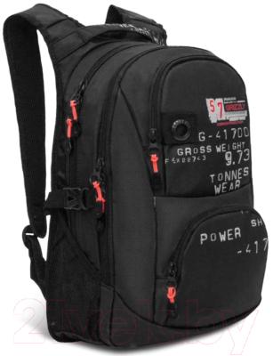 Рюкзак Grizzly RU-802-31
