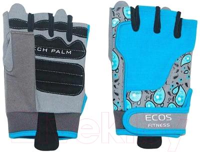 Перчатки для фитнеса ECOS SB-16-1735 / 005319