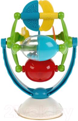 Развивающая игрушка Умка Поющее сердечко / B1410454-R