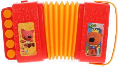 раскраски умка по номерам ми ми мишки Развивающая игрушка Умка Ми-ми-мишки. Веселая гармошка / HT681-R2