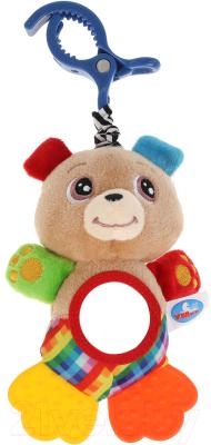 Погремушка Умка Мишка / RTH-BEAR