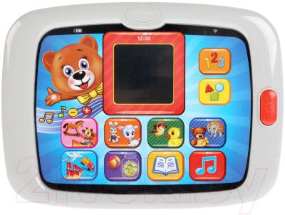 Развивающая игрушка Умка Обучающий планшет Барто А. / 1503K251-R