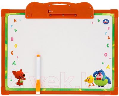 раскраски умка по номерам ми ми мишки Доска для рисования Умка Двустороння. Ми-ми-мишки / KH170002-WHB206