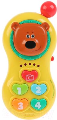 Развивающая игрушка Умка Ми-ми-мишки. Телефон / ZY792577-R