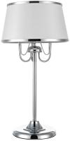 Прикроватная лампа Arte Lamp Aurora A1150LT-3CC -