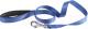 Поводок Ferplast Daytona G20/120 / 75336925 (синий) -