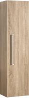 Шкаф-пенал для ванной Belux Берн ПН35 (104, дуб сонома) -